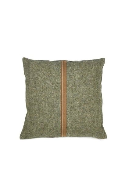 Cushion Cover - Idaho - Olive