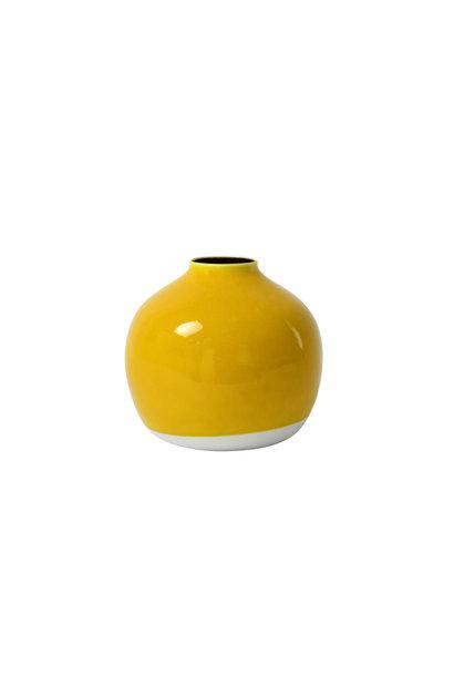 Vase -  Nefle -  Citron
