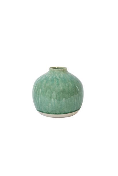 Vase - Nefle -  Jade
