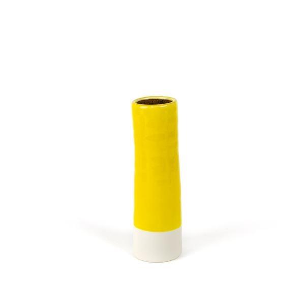 Vase -  Ma-To - Small - Citron-1