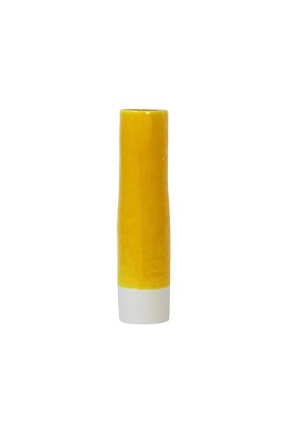 Vase -  Ma-To - Large - Citron
