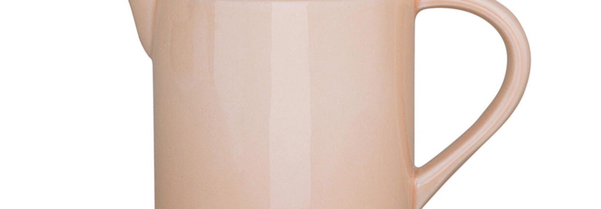 Pitcher - Cantine - Medium - Rose