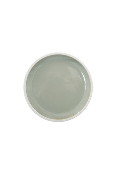 Dessert Plate - Studio - Lt. Grey
