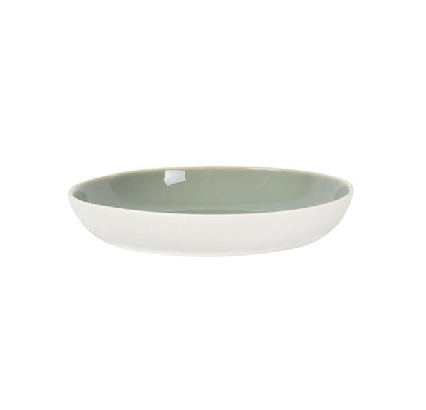 Pasta Plate - Studio - Lt. Grey-1