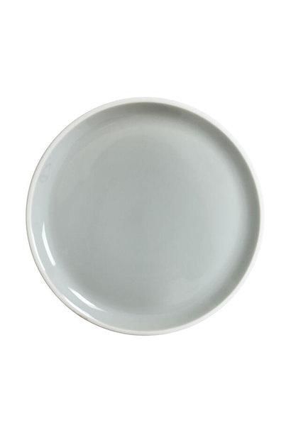 Dinner Plate - Studio - Lt. Grey