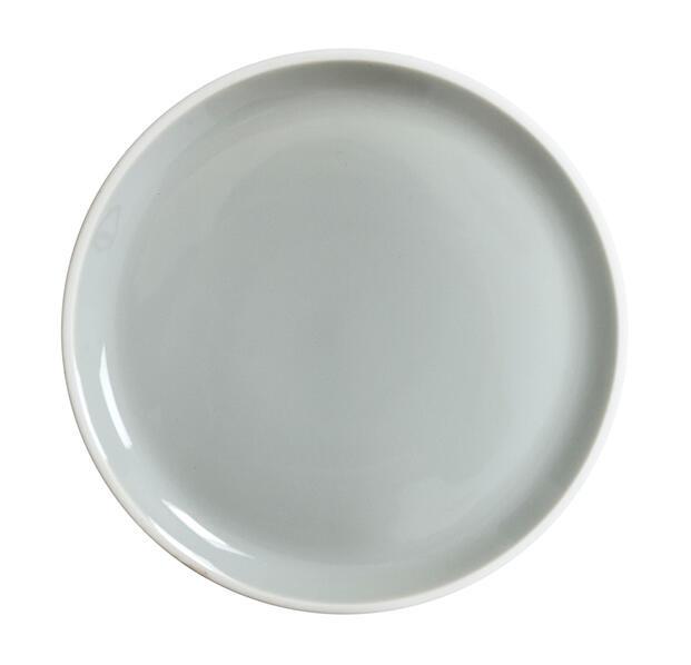 Dessert Plate - Studio - Lt. Grey-1