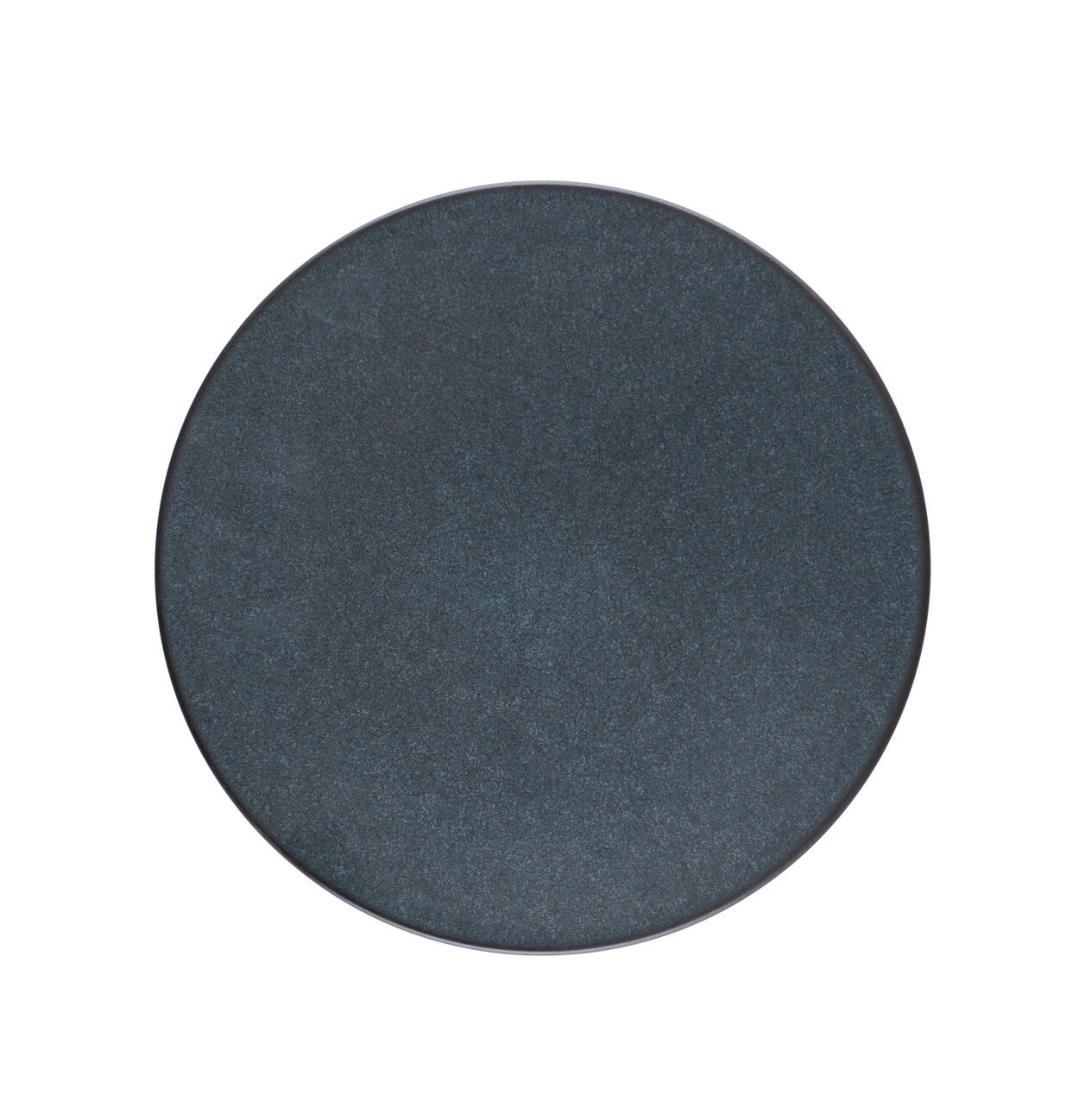 Dinner Plate - Tourron - Ink Blue-1