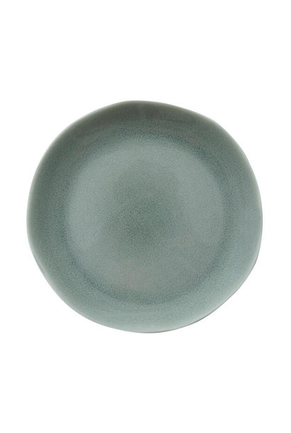 Dinner Plate - Maguelone - Gris