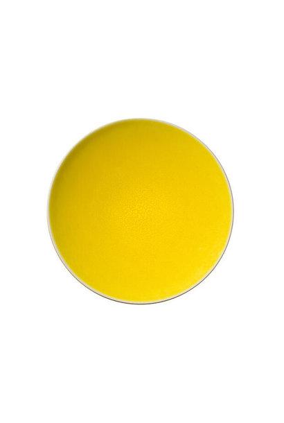 Dessert Plate - Tourron - Citron
