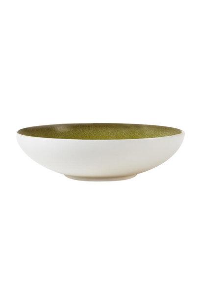 Pasta Plate - Tourron - Pollen