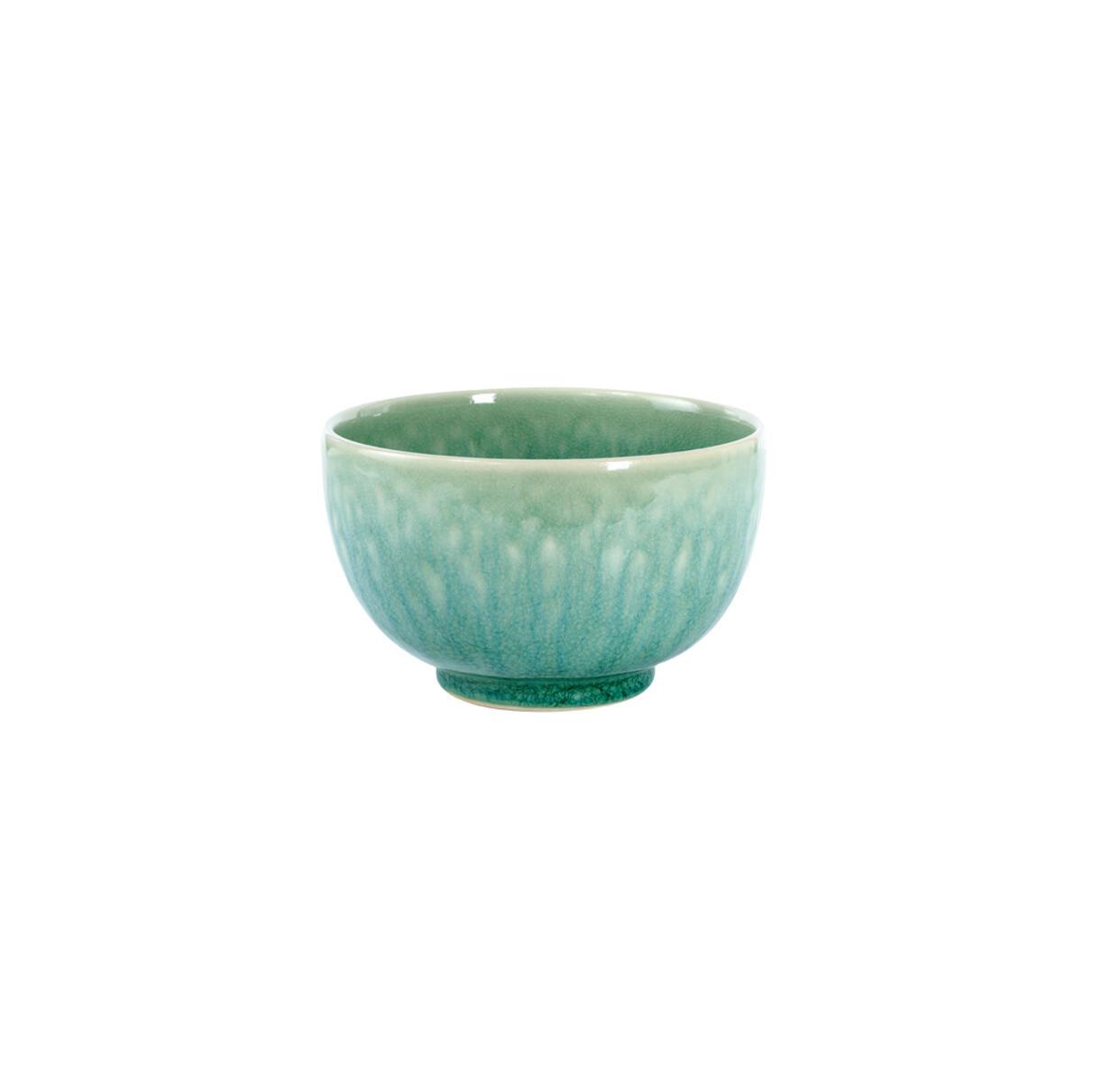 Bowl - Tourron -Small -  Jade-1