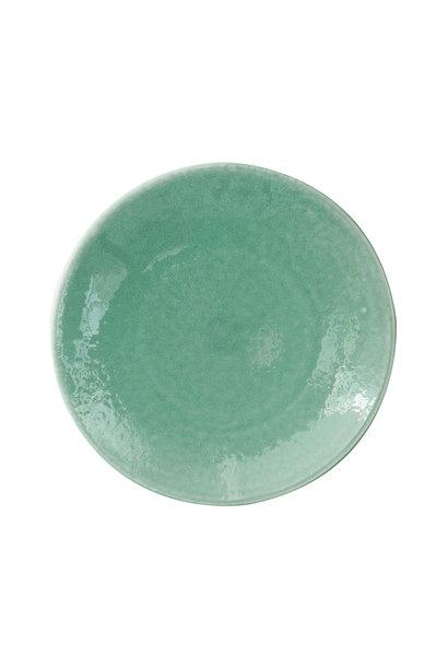 Dessert Plate - Tourron - Jade