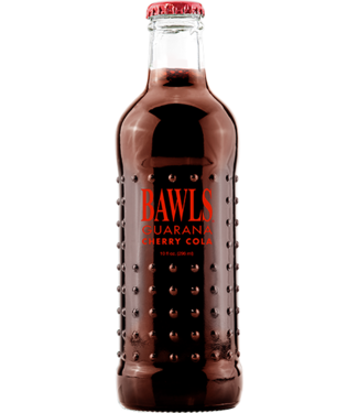 Bawls Bawls Guarana Cherry Cola