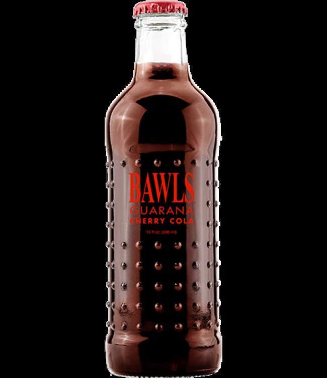 Bawls Guarana Cherry Cola