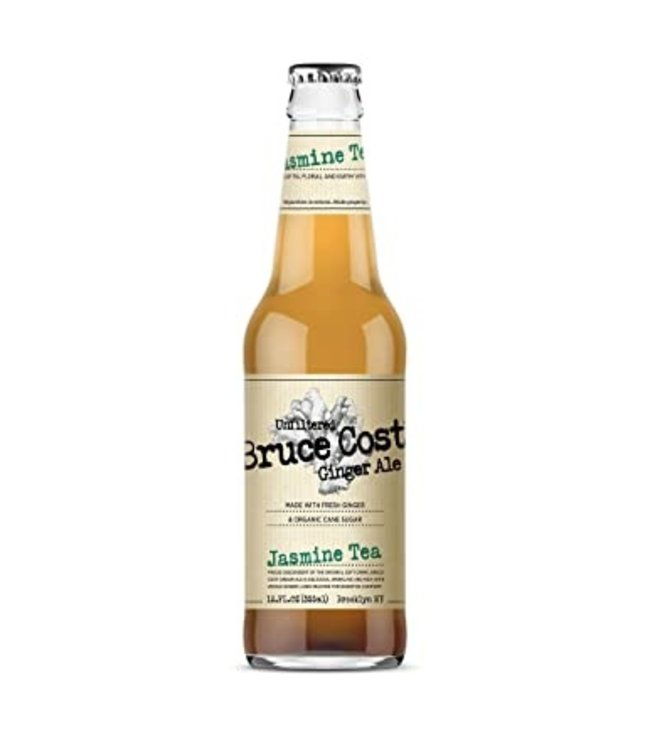 Ginger Ale By Bruce Cost Jasmine