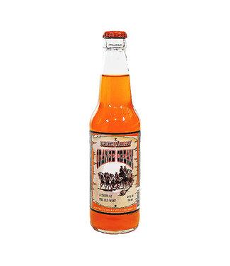 Indian Wells Brewing Company Death Valley Orange Cream