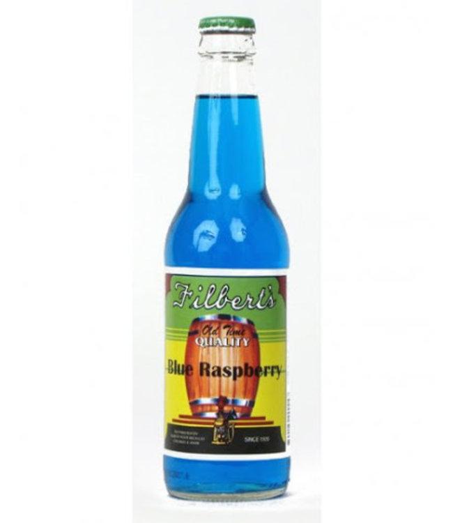 Filbert's Blue Raspberry Soda