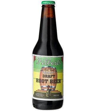Filbert's Bottling & Distribution Filbert's Root Beer