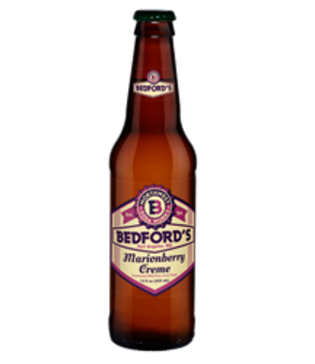 Bedfords Marionberry Creme