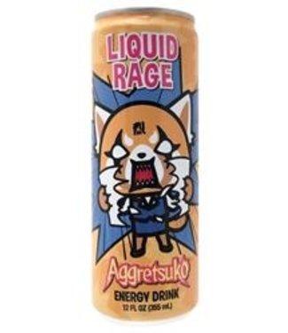 Boston America Corp Aggretsuko Liquid Rage