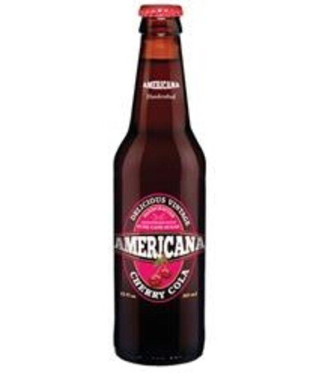 Americana Cherry Cola