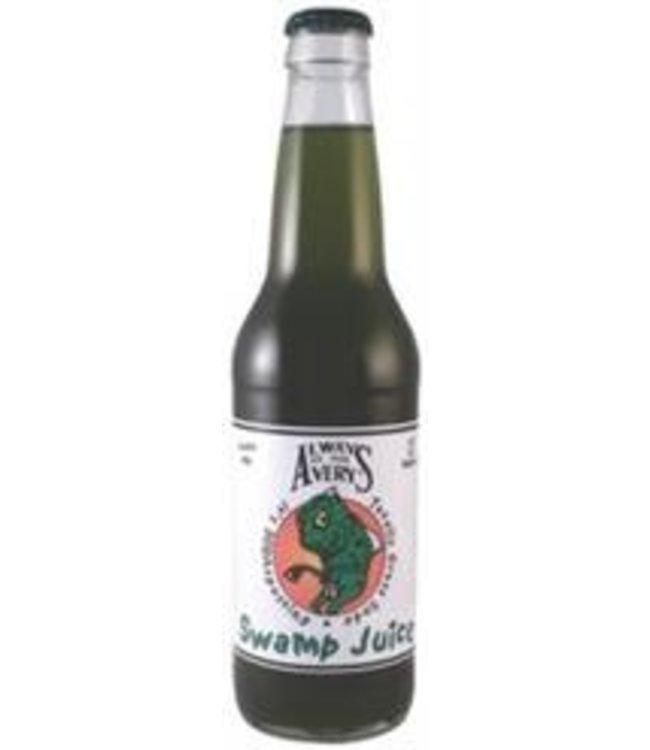 Avery's ''Totally Gross'' Swamp Juice