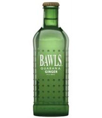 Bawls Bawls Ginger Ale