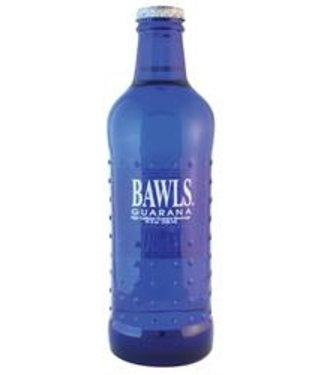 Bawls Bawls Guarana Glass