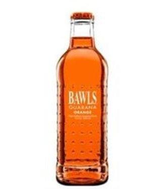 Bawls Bawls Guarana Mandarin Orange