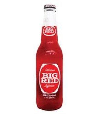 Big Red Big Red