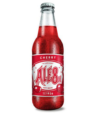 Ale8One Bottling Ale-8-One Cherry