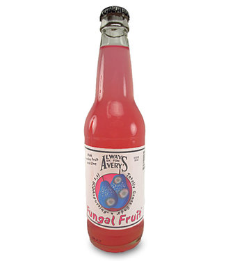 Avery's Beverages Avery's ''Totally Gross'' Fungal Fruit
