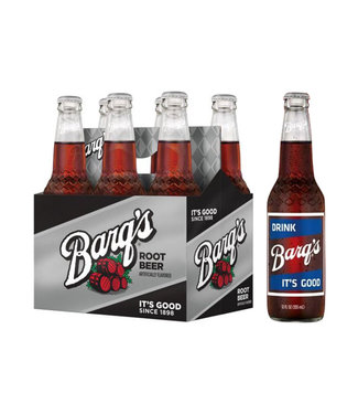 Coca-cola Barq's Root Beer