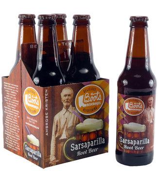 Boots Beverages Boots Beverages Sarsaparilla Root Beer