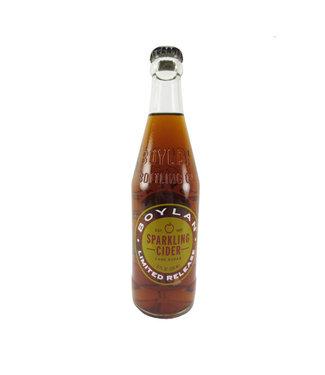 Boylan Bottling Company Boylans Sparkling Cider