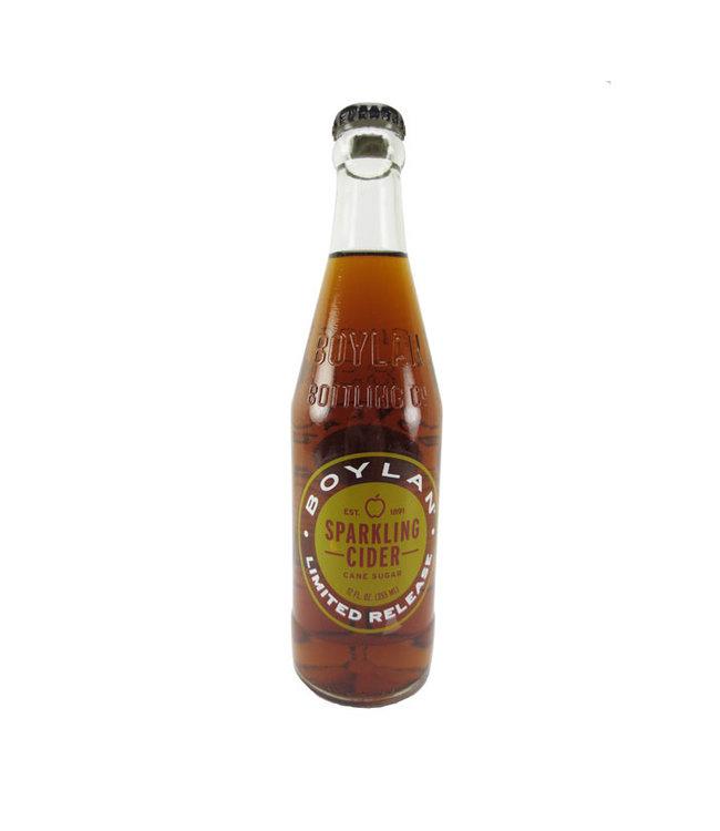 Boylans Sparkling Cider