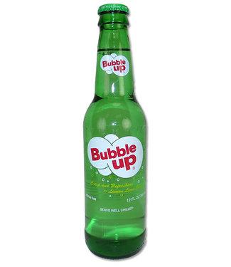 Orca Beverage Soda Company Bubble Up