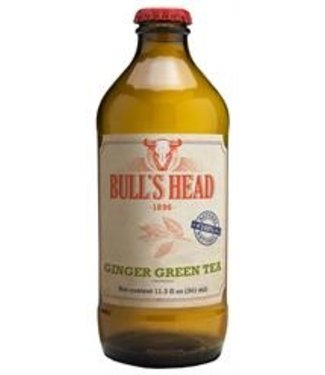 Bull's Head Bull's Head Green Tea