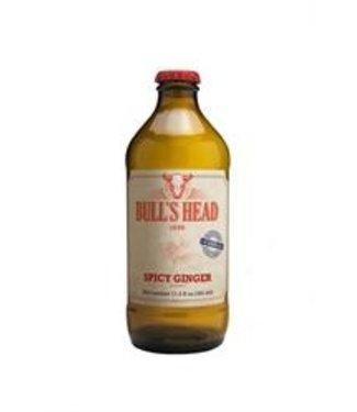 Bull's Head Bull's Head Spicy Ginger Beer