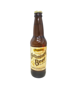 Orca Beverage Soda Company Premium Butterscotch Beer