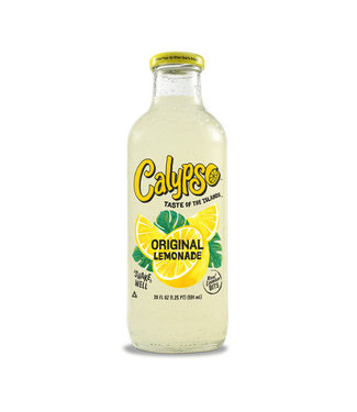 Energized Distribution Calypso Lemonade