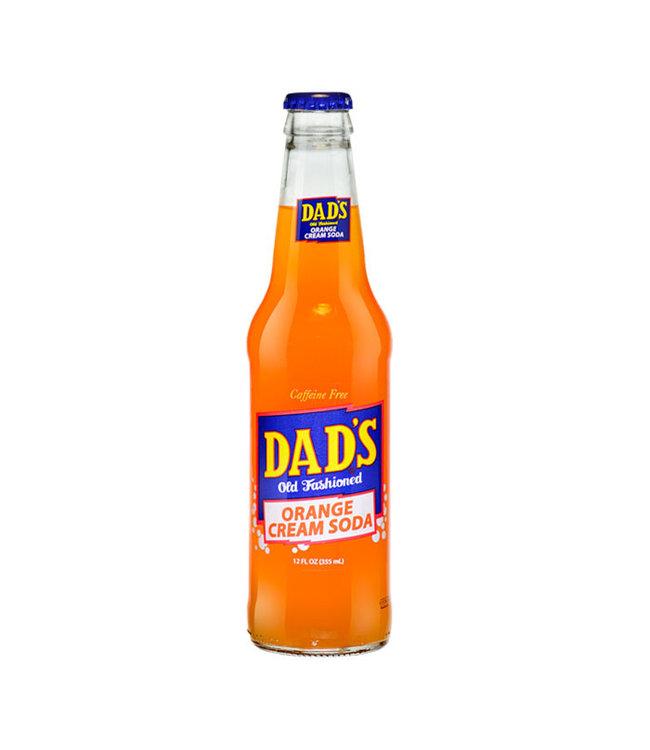 Dad's Orange Cream