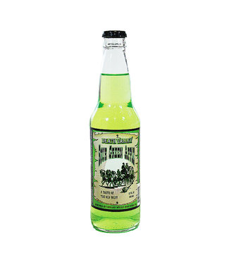 Indian Wells Brewing Company Death Valley Sour Green Apple