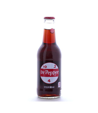 Dr. Pepper Snapple Group Dr Pepper
