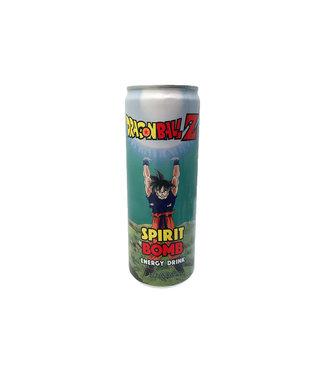 Boston America Corp Dragon Ball Z Spirit Bomb Energy Drink
