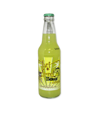 Dublin Bottling Works Dublin Tart N Sweet Lemonade