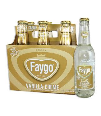 Stupefaction, Inc. Faygo Creme Soda