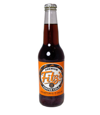 Fit'z Bottling Company Fitz's Coffee Soda