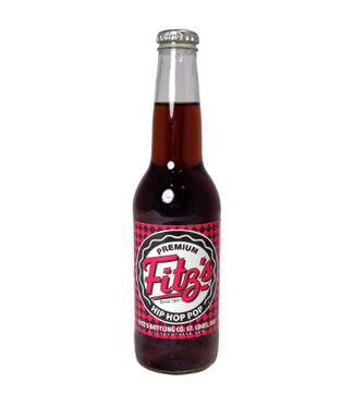 Fit'z Bottling Company Fitz's Hip Hop Pop