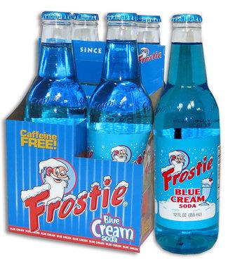 Interstate Distribution Frostie Blue Cream